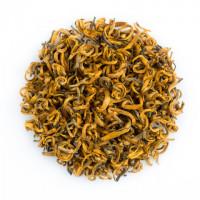 Черный чай (Красный чай)
