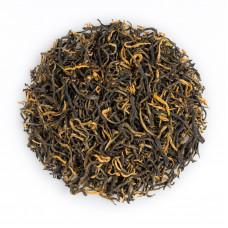 Чай черный китайский Золотая обезьяна Дянь Хун. Класс А
