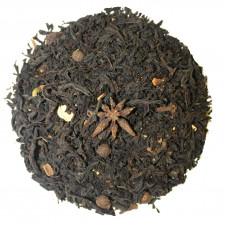 Чай черный индийский Масала на Ассаме