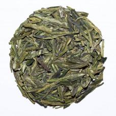 Чай зеленый Лун Цзин / Колодец Дракона. Класс B