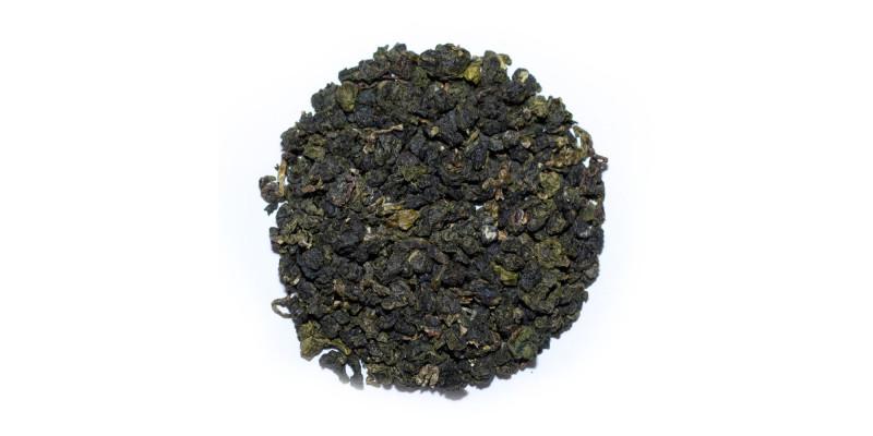 Чай улун ароматизированный Молочный. Класс AА