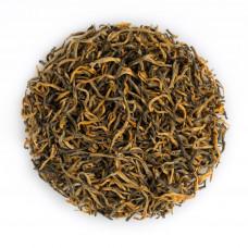 Чай черный китайский Красный Мао Фэн. Класс АА