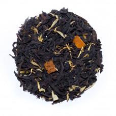 Чай черный ароматизированный Манго
