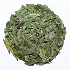 Чай зеленый  Лун Цзин / Колодец Дракона. Класс АА