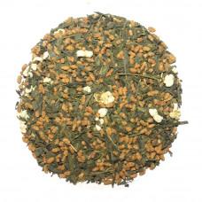 Чай зеленый японский Генмайча