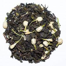 Чай зеленый Моли Люй Ча / Жасминовый чай. Класс D