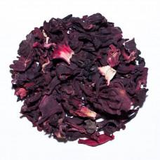 Каркаде (гибискус, суданская роза)
