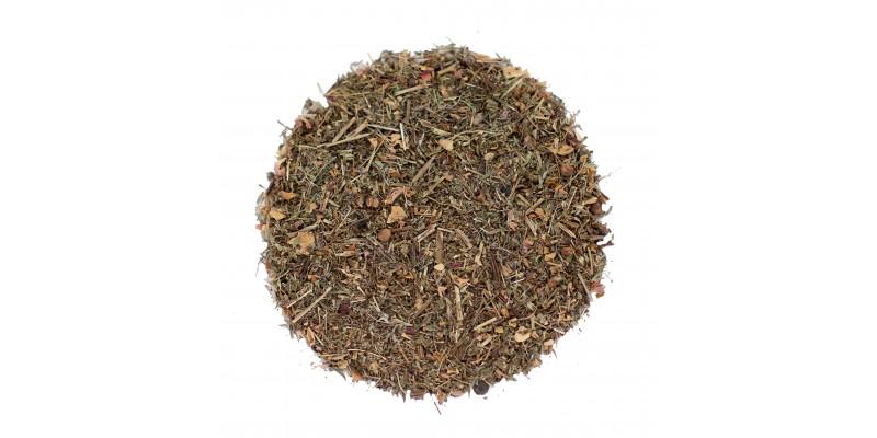 Травяной чай, Фиточай