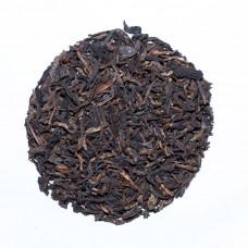 Чай черный пуэр шу Гун Тин / Императорский. Класс А