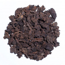 Чай черный пуэр шу Чайные головы / Ча Тоу. Класс B
