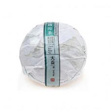 Чай Пуэр шен Менхай DAI (100 гр)