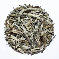 Чай белый Бай Хао Инь Чжэнь / Серебряные иглы. Класс АА