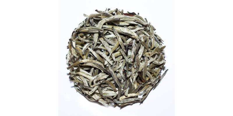 Серебряные иглы, Бай Хао Инь Чжень